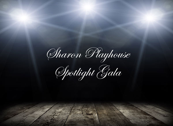 Sharon Playhouse Spotlight Gala