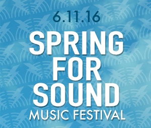 Spring for Sound Music Festival, Millerton NY