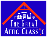 Sharon CT Historical Society - Great Attic Classic