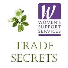 Trade Secrets Garden Event in Sharon CT