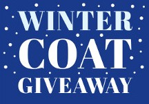 Winter Coast Giveaway, Millerton NY