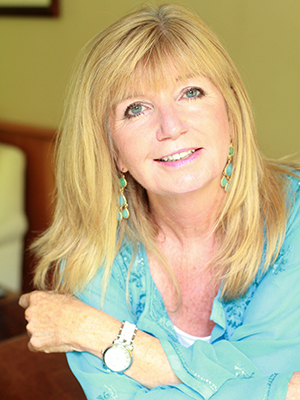 Patricia Best, Sharon CT real estate expert