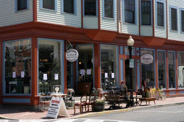 Seymour CT Town Info