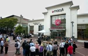 Burlington Town Center Mall