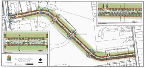 Market Street Concept Plan