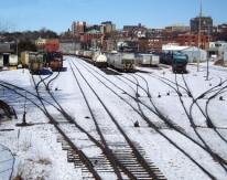 BTV TrainYard