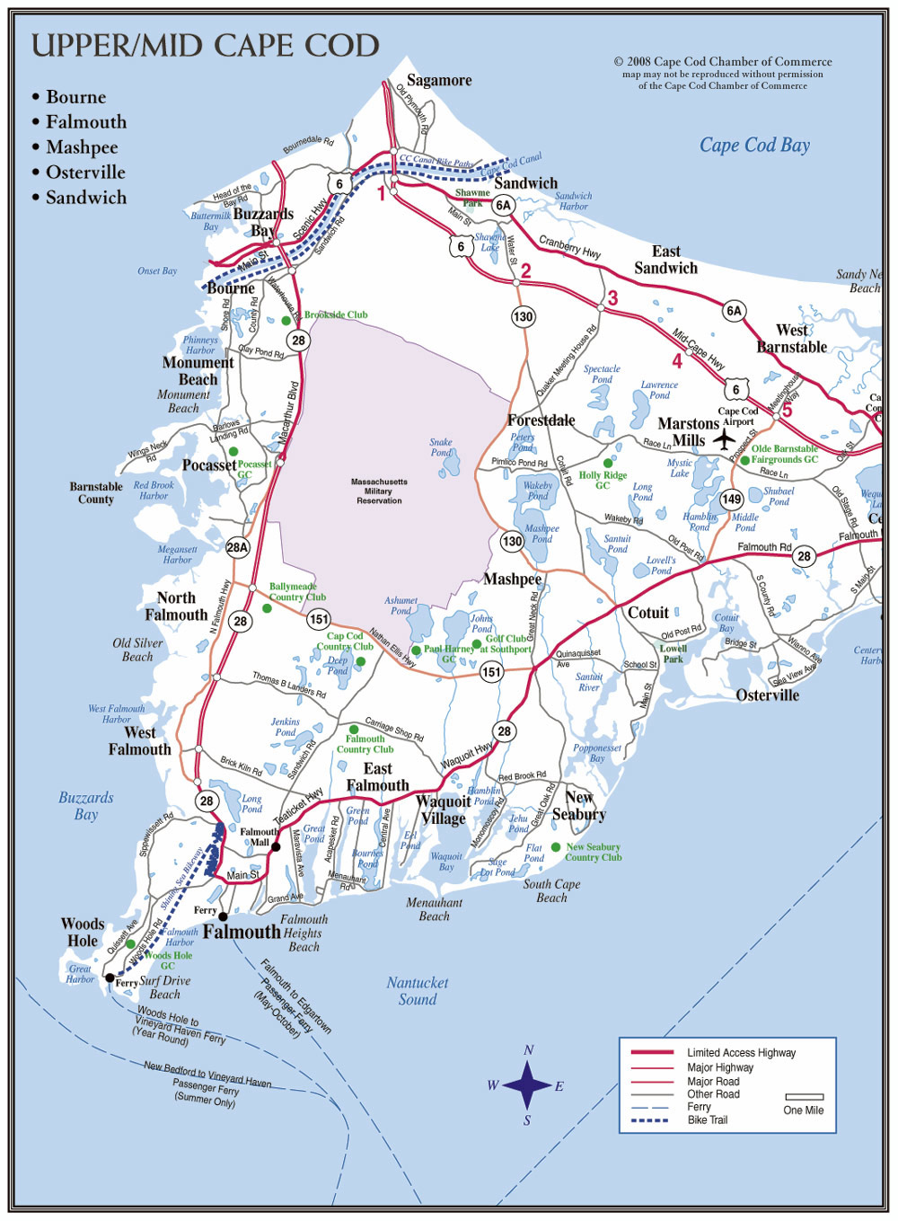 click here for a map of the entire cape cod  the islands. cape cod map  cape cod area map