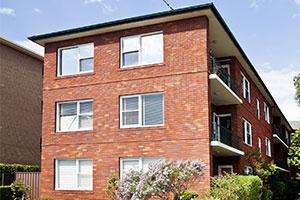 Milford NH - Rental - Apartment Building