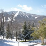 Stratton Mt - Winter ski