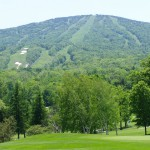 Stratton Mtn Golf