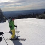 Stratton Skiing