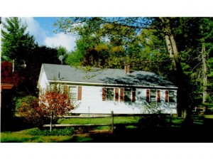 Conway NH Home for Sale