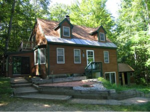 Home for Sale in Conway NH