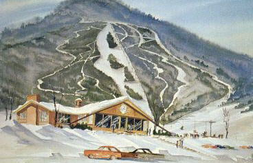 North Conway NH Events- Ski North Conway
