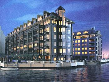 Burroughs Wharf