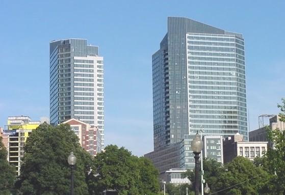 Ritz Towers