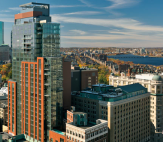 45 Province Financial District Downtown Boston International real estate condominiums back bay apartments condo