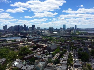 BOS Skyline May Summer