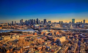 Boston-Aerial-Skyline