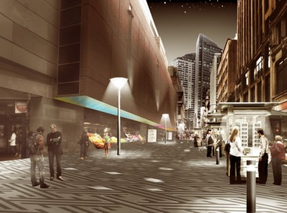 Downtown Crossing reimagined, KMDG, BRA, Boston Redevelopment, Boston Real Estate