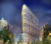 Boston unravelling 2013, avalon exeter, the kensington Boston, millenium place, Liberty mutual Boston, 319A tower