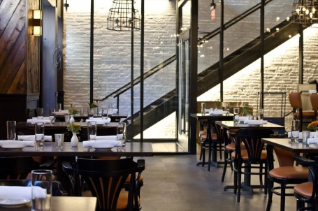 Boston dining scene, American Provisions Boston, Lucca Boston, Scholars Bistro Boston, Area Four Boston, Cinquecento Boston, El Centro Boston, Local 149 Boston