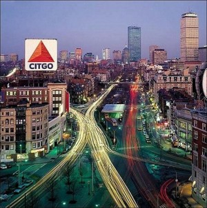Boston Fenway Citgo Boston International Real Estate BostonIRE BIRE