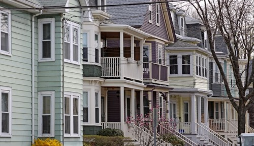 Somerville Investment Property