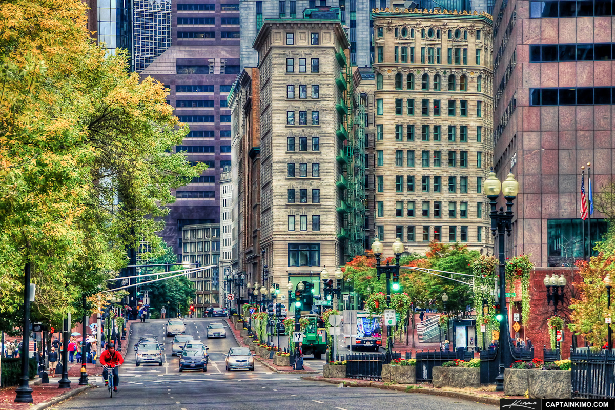 Downtown Boston Condos for sale and rent