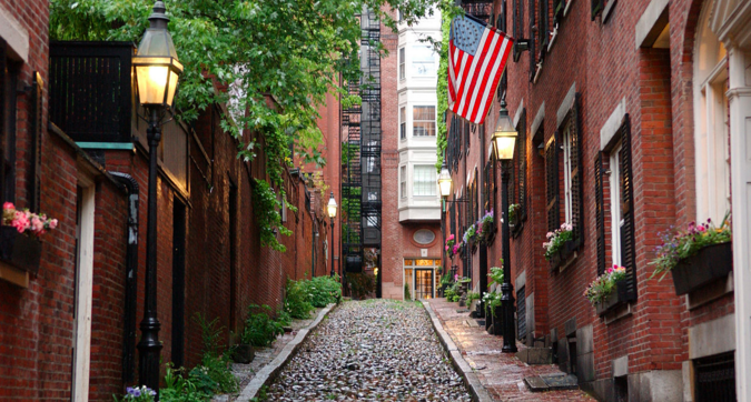 Beacon Hill Properties for Sale and Rent in Boston