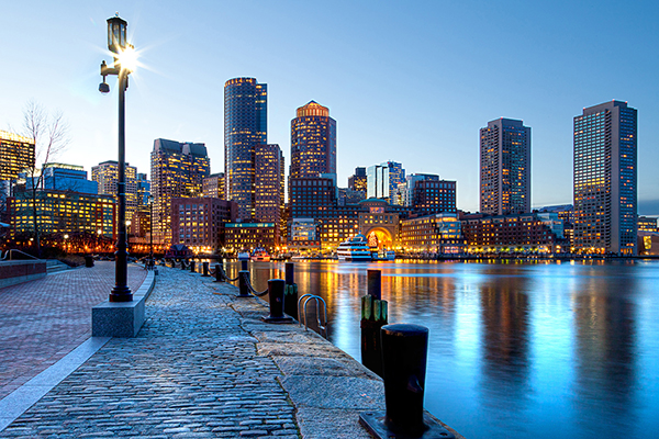 Seaport condos and homes for sale