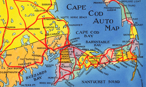 Cape Cod Information  Cape Cod Homes for Sale