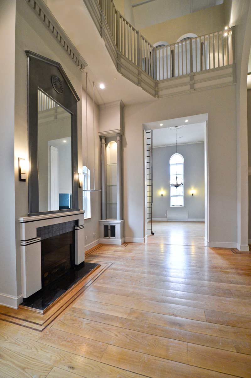 The Boston Area S Most Magnificent Loft For Rent Boston Lofts