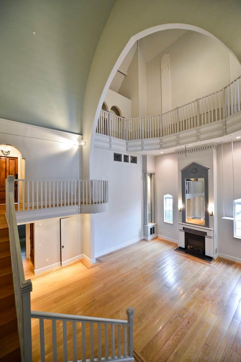 Marvelous Somerville Loft For Rent