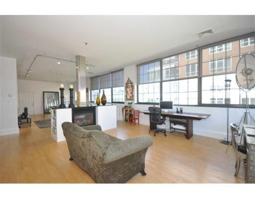64 East Brookline Loft