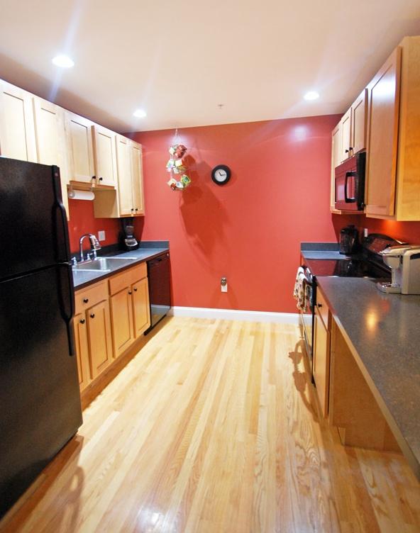 Kitchen Keen Lofts