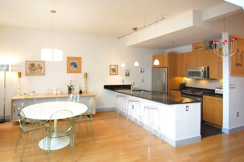 ArtBlock Boston Kitchen