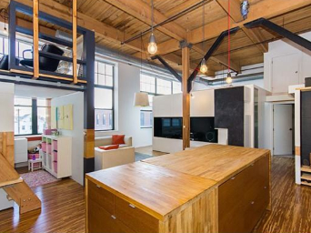 Spencer Lofts unit 212