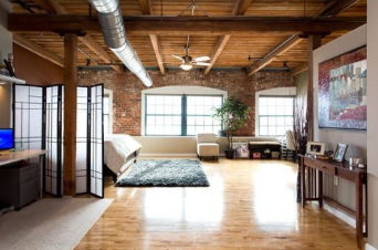 Charleston Chew Lofts