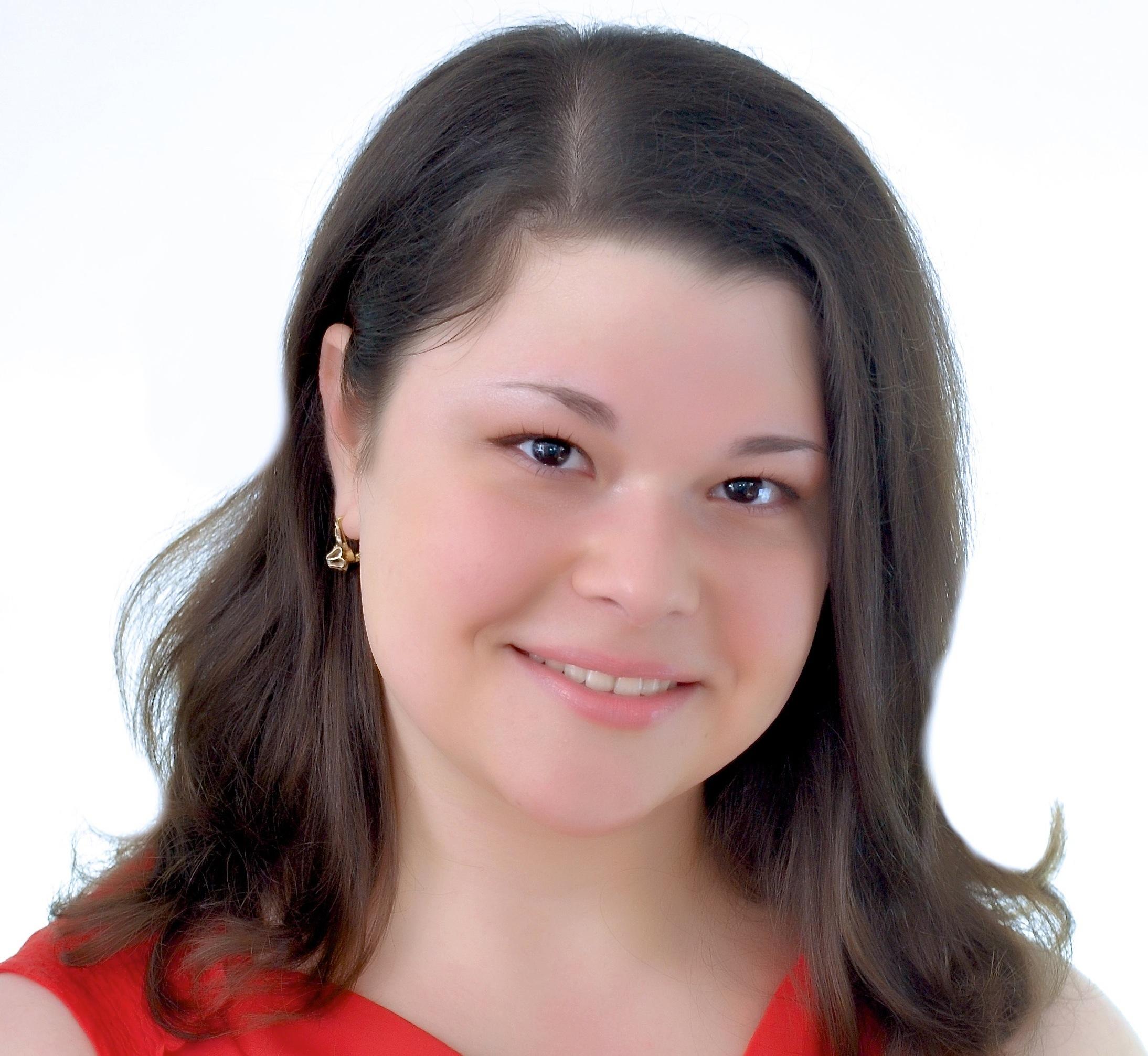 Anastasia Yefremova, Steven Cohen Team marketer