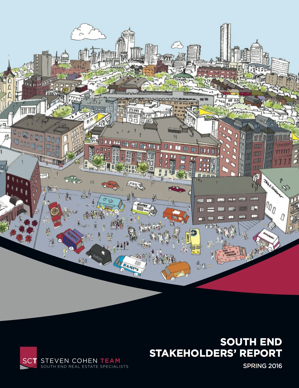 Fall 2015 South End Real Estate Report