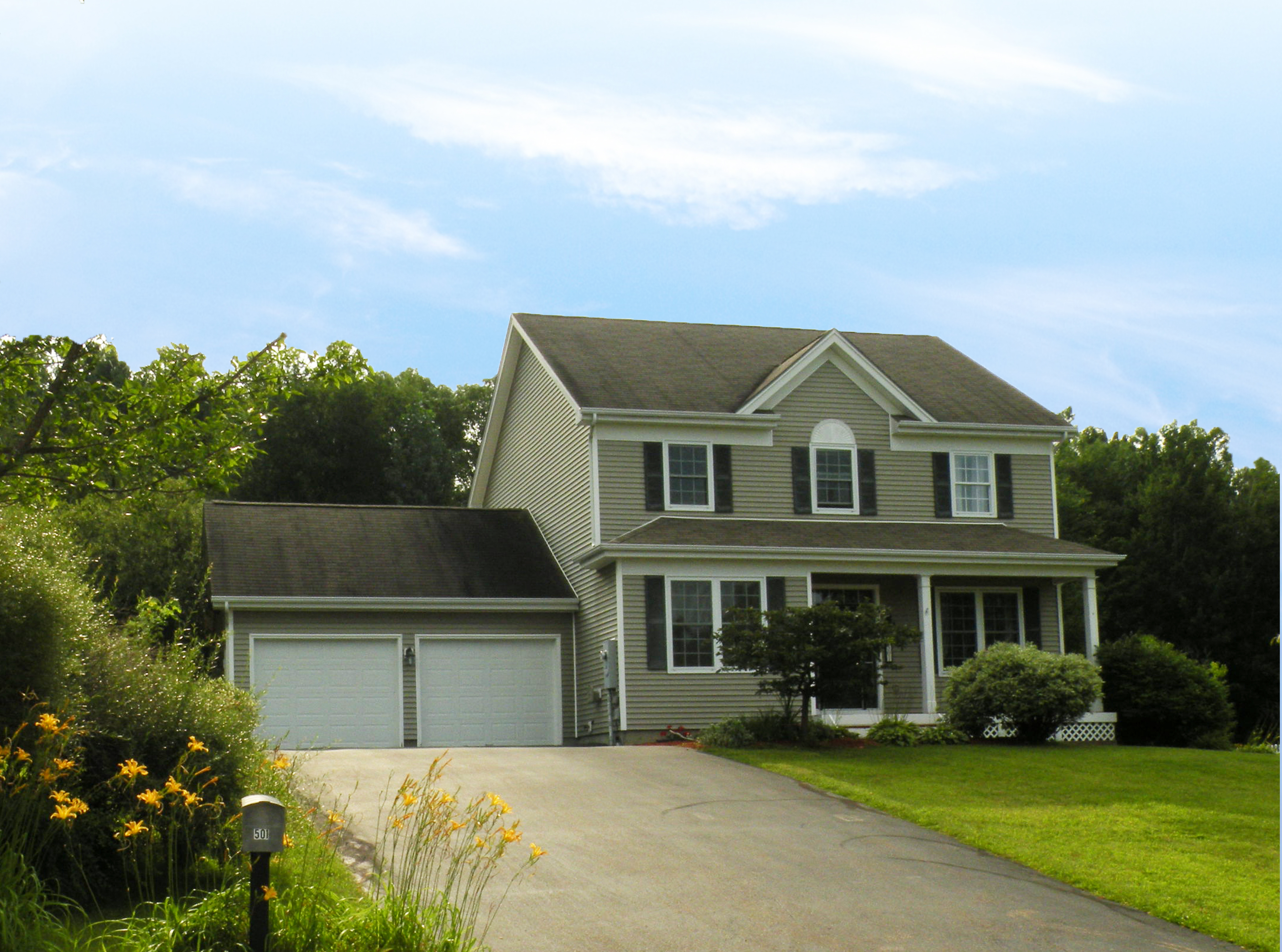 501 Brennan Woods Drive, Williston VT