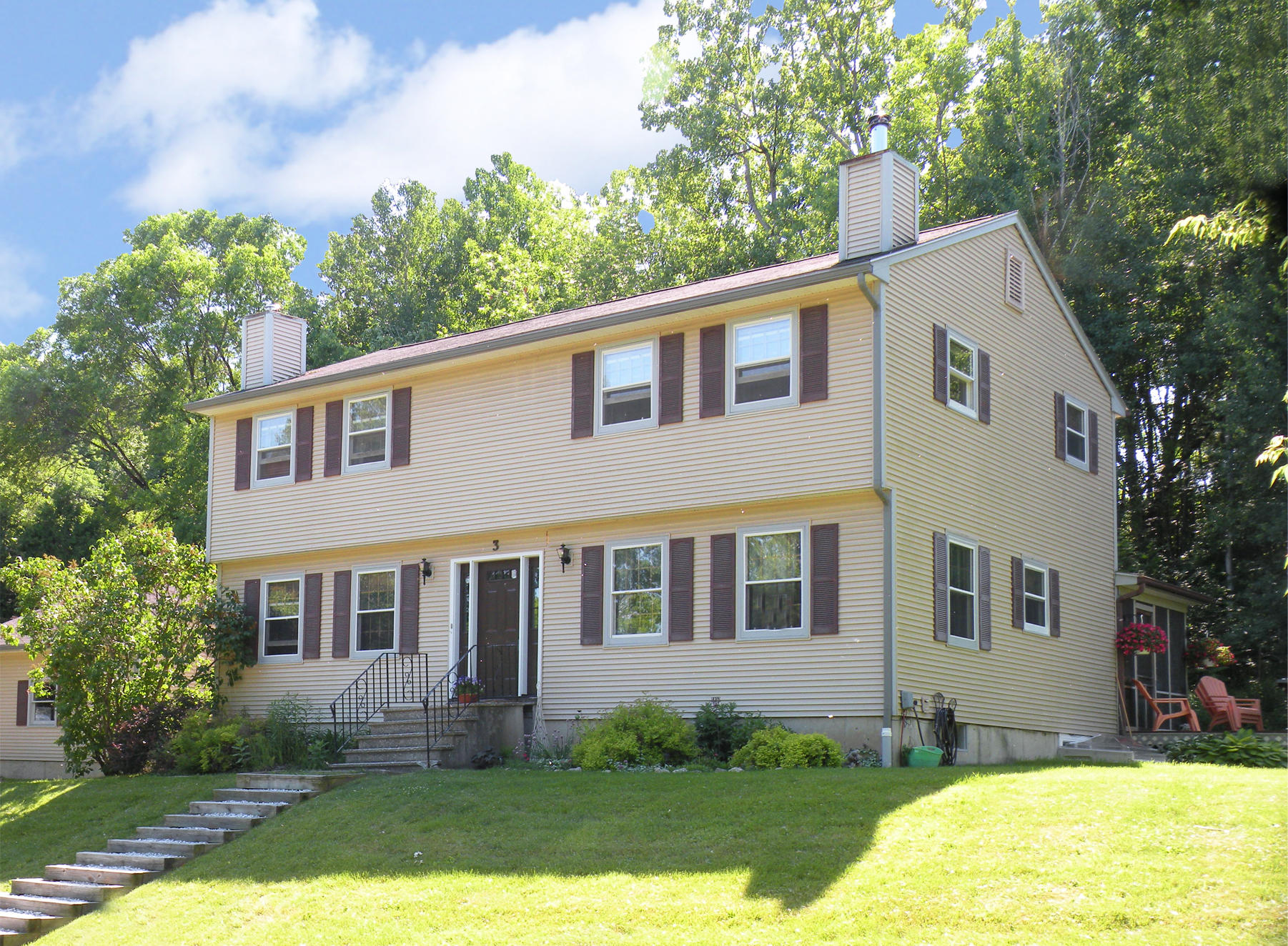 501 Brennan Woods Drive Williston VT