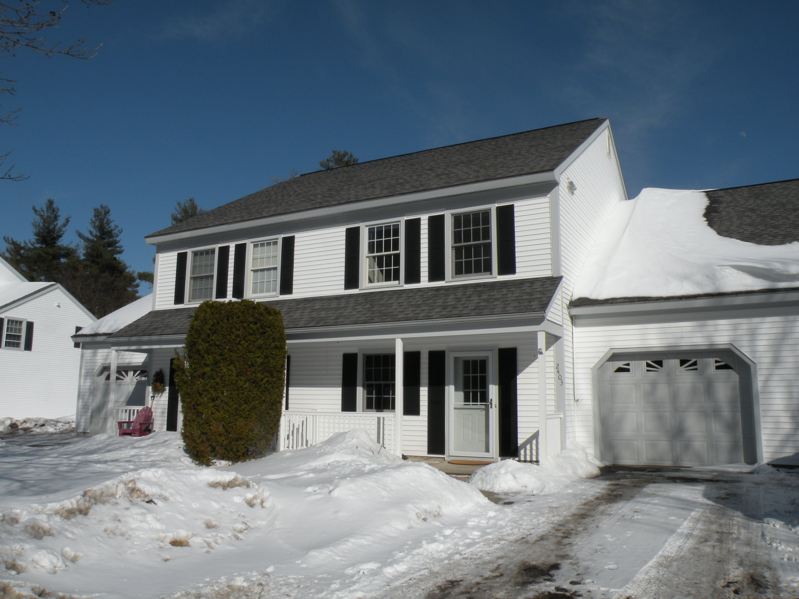 South Burlington VT Home for Sale