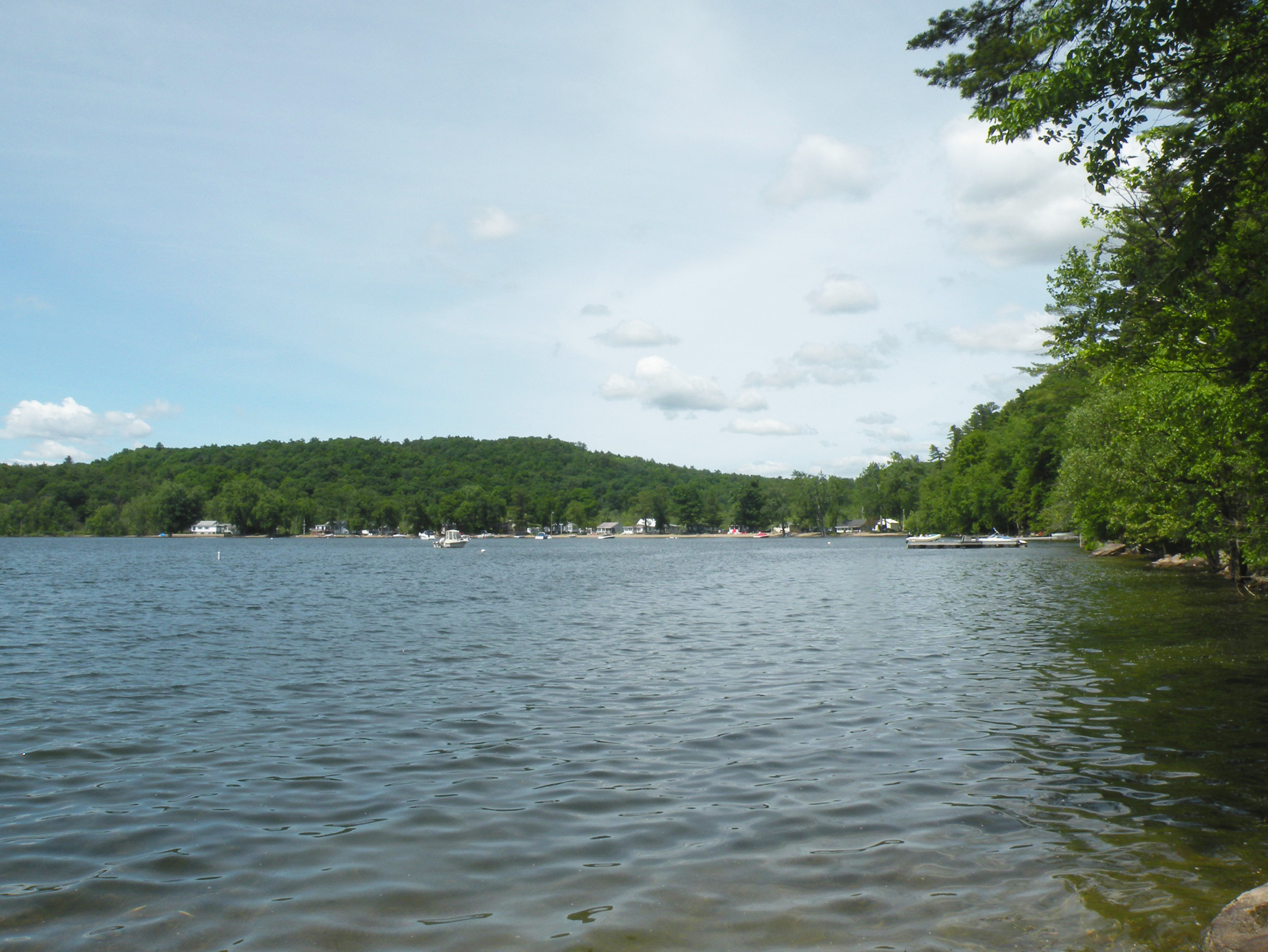 Colchester Vermont Lakefront Homes