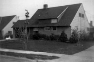Levitt House