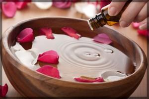 Market Homes Aromatherapy