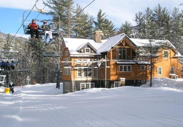 New Hampshire ski condos