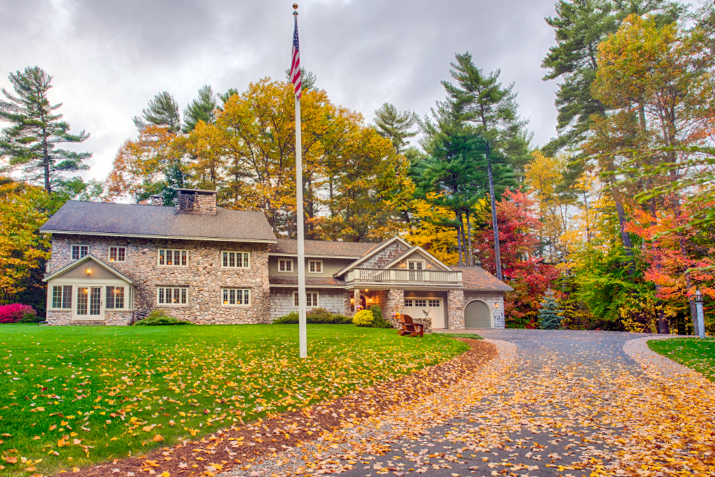 NH Property for Sale in Fall