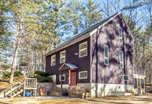 home for sale 5 Eidelweiss Conway NH